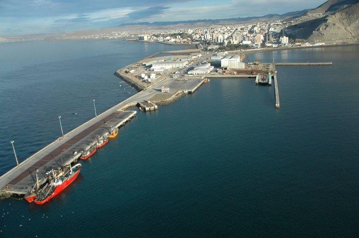 Nación aseguró que la reactivación de las obras impulsará el desarrollo económico de la región