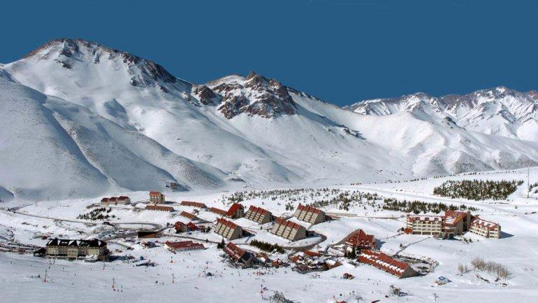 Las Leñas es uno de los centros de esquí más modernos del país.