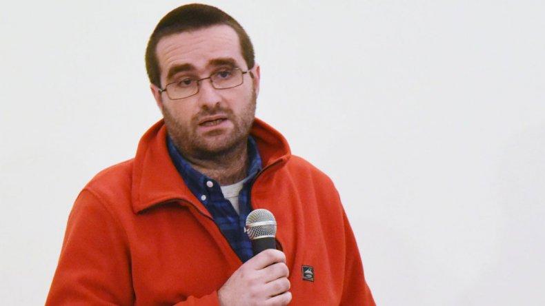 Hernán Scandizzo.