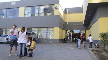 Hoy los estudiantes de educación inicial, primaria y secundaria retornan a clases luego del receso invernal.