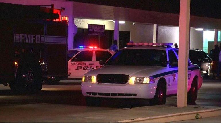 Al menos 2 muertos y 14 heridos por un tiroteo en Florida