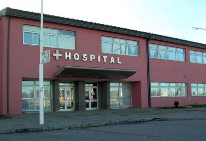 Hospitales de Santa Cruz, sin atención médica