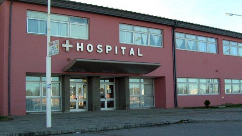 Los hospitales públicos se suman al paro de los estatales