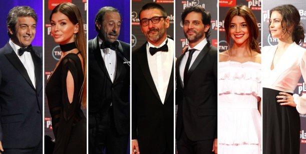 El look de los famosos en los Premios Platino: los argentinos se llevaron todas las miradas