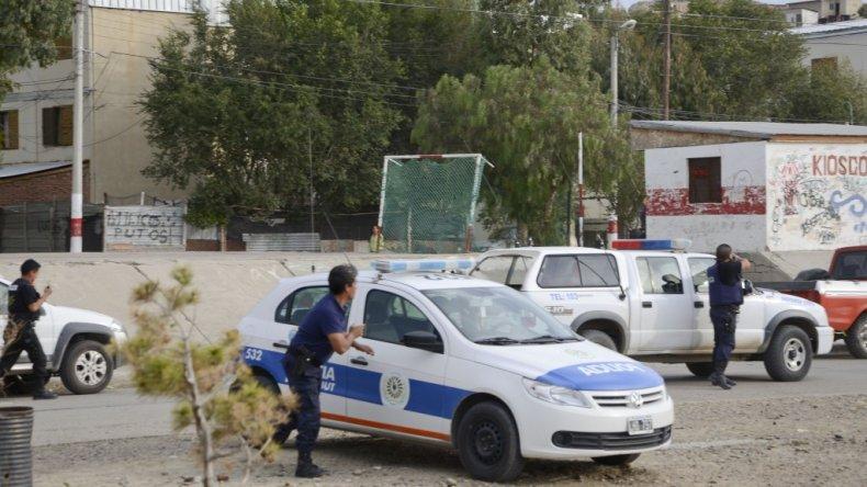 La seguridad en Comodoro está dejando mucho que desear