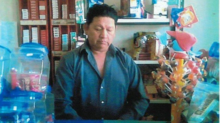 El padre de la mujer apuñalada murió baleado en un asalto seis años atrás