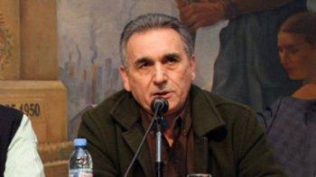 Schmid sostuvo que el principal foco de esas protestas es el ajuste implementado por el gobierno.