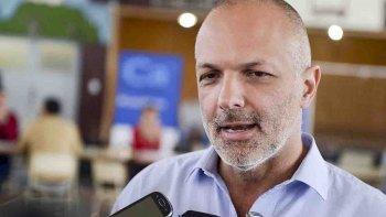 El ex gobernador Buzzi volvió al banquillo de acusados por el caso Alpesca.
