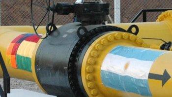 el ministerio de energia podra autorizar exportaciones de gas temporarias