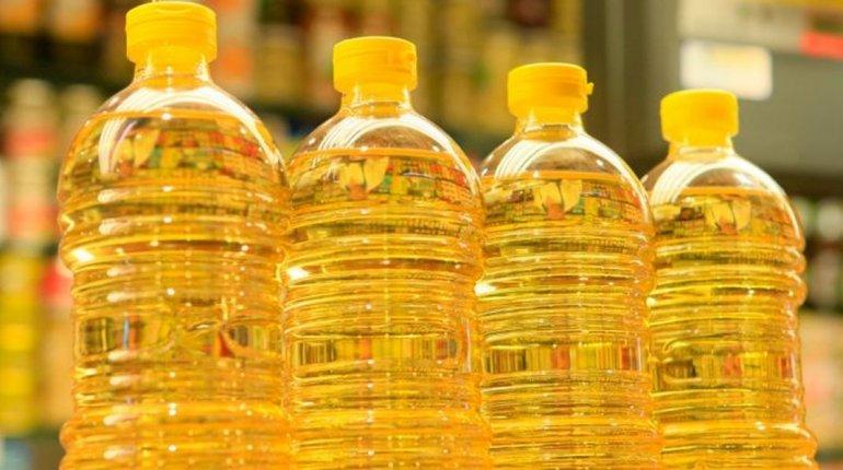 El aceite tendrá un aumento tope del 6 por ciento