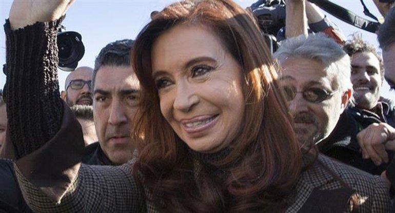Cristina Kirchner volverá a mostrarse en un acto mañana
