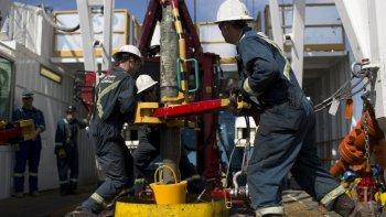 En el sector de los trabajadores petroleros hay incertidumbre por lo que pueda pasar desde el lunes, al término de la tregua con las empresas.