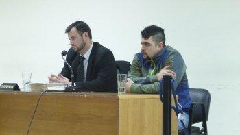 Se terminó de incorporar la prueba en el juicio por el homicidio de Tenorio Torrico y hoy se escucharán los alegatos de las partes.