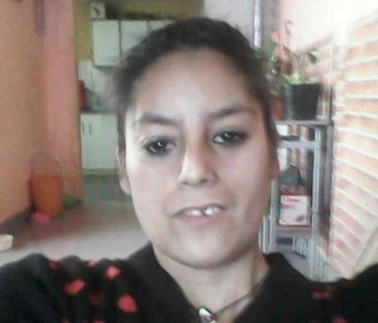 Hoy se cumplen 14 días de que Soledad Carter se ausentó de su casa y su familia desconoce su paradero.
