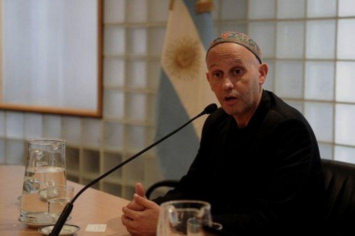 Bergman llega hoy a Chubut para firmar acuerdos de cooperación