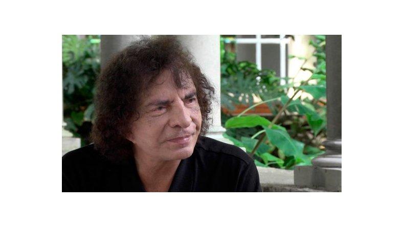 Alejandro Dolina abandonó su programa de radio acusando maltrato al público