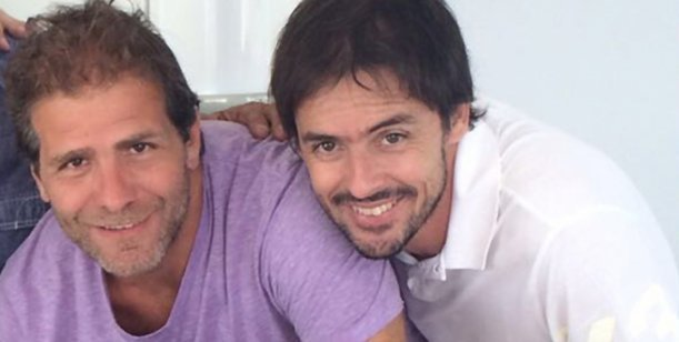 El dolor de Mariano Closs: se murió su productor y amigo