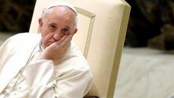 el papa afirmo que el mundo esta en guerra