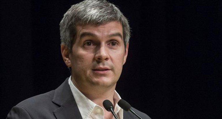 Juan Cabandié y Rodolfo Tailhade denunciaron penalmente al jefe de Gabinete.