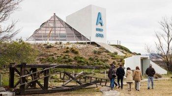 Buscan que el Museo de Astra vuelva a ser un centro de visitas y paseo cultural.