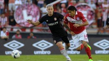 Un ex CAI jugará en el fútbol brasilero