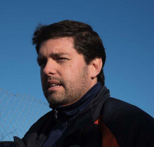 Nicolás Segura