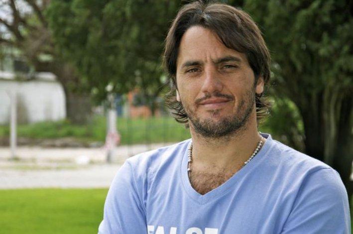 Agustín Pichot intentará que Argentina sea sede dentro de once años del Mundial de Rugby.