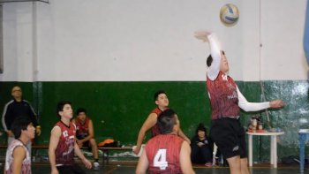 El vóleibol continuará este fin de semana con la definición de la Copa Laprida en el gimnasio Ignacio Köening.