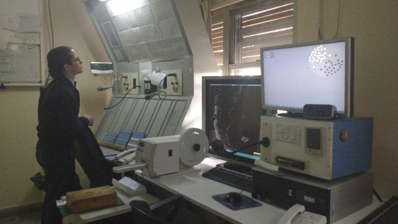 Fuerza Aérea inauguró el nuevo sistema automatizado del Centro de Control Aéreo en Comodoro Rivadavia