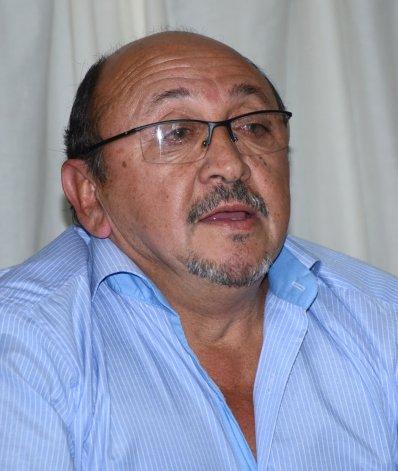Alfredo Prior había sacado 67 votos de diferencia en la elección de abril.