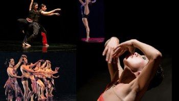 Espectáculo de danza como tesis