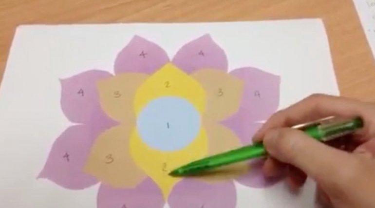 Flor de la abundancia: la estafa que promete dinero reclutando personas
