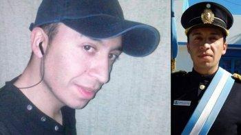 misteriosa desaparicion de un policia patagonico