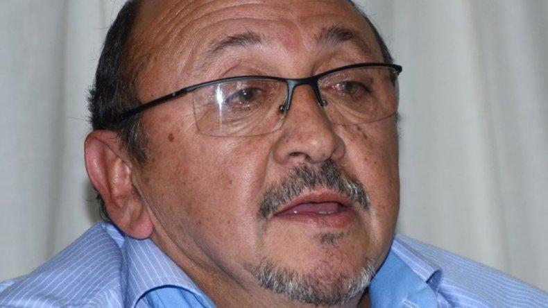 Alfredo Prior ganó las elecciones en SEROS