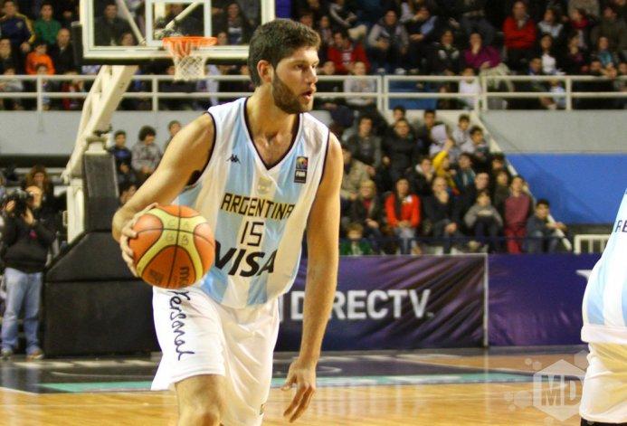 El marplatense Patricio Garino se convertirá en el undécimo argentino que llega a la NBA.