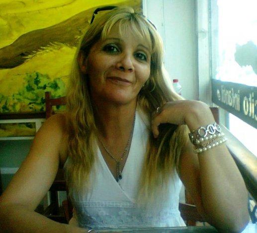 Rita Bejarano tenía 48 años