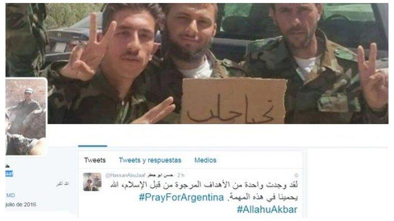 Falsos terroristas generaron pánico en Twitter: hay dos detenidos