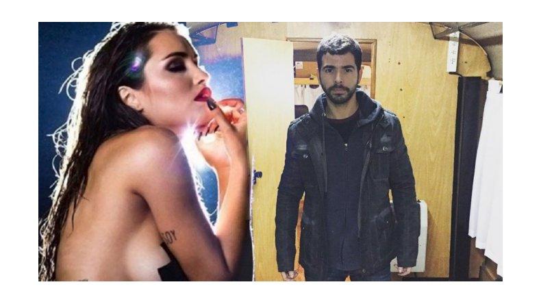 Lali Espósito y Nazareno Casero son novios pero hay un pacto de silencio