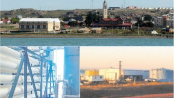 En agosto quedará inaugurada la planta desalinizadora de mar
