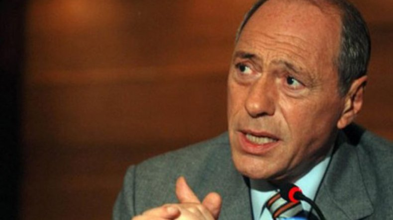 Zaffaroni opinó que el avance de las causas contra Cristina son por revanchismo político.