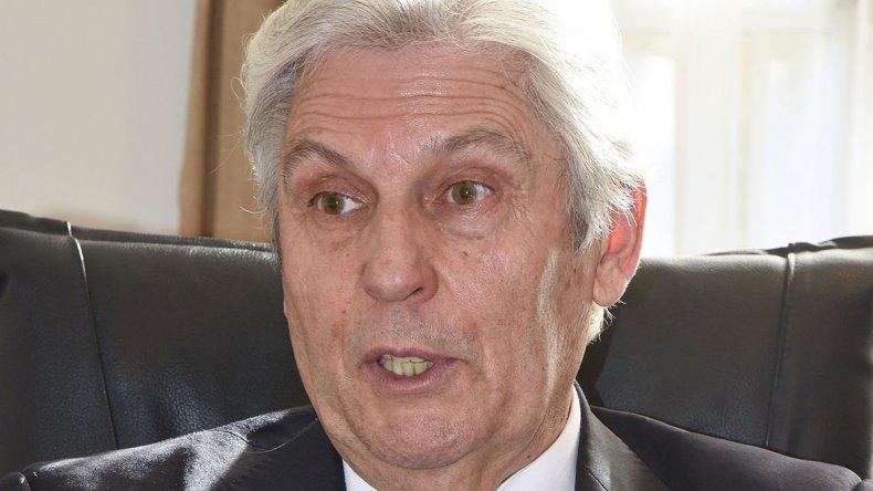 Edgardo Rubén Hughes sostuvo que Ricardo Britapaja deberá responder ante la Justicia por su difamación.