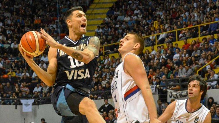 Argentina le ganó a la subcampeona del mundo
