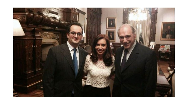 Para Eugenio Zaffaroni, Cristina puede ir presa