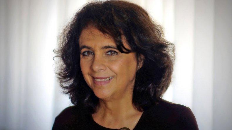 Ana María Shua.