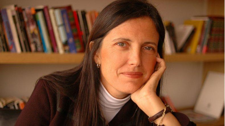 Claudia Piñeiro.