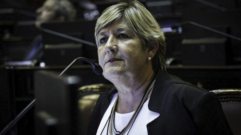 Nancy González (FpV).