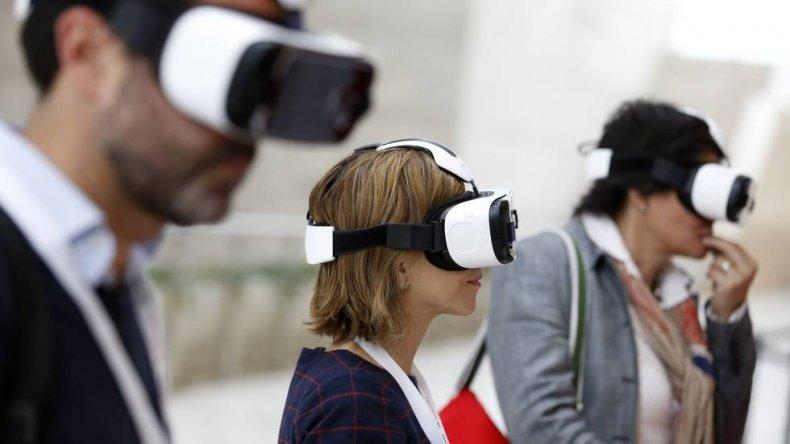 Ante la cruel realidad, vale una buena búsqueda virtual