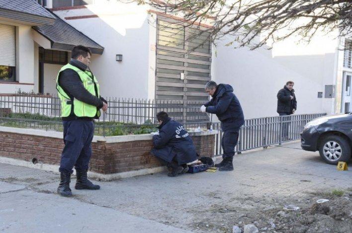 A un mes del homicidio del Ganso Sánchez se empiezan a reconstruir sus últimos pasos