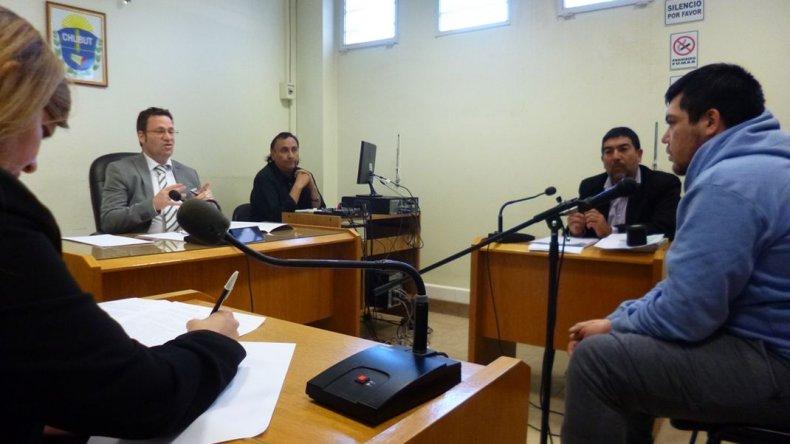 Dos meses de preventiva al acusado de disparar a Ledesma