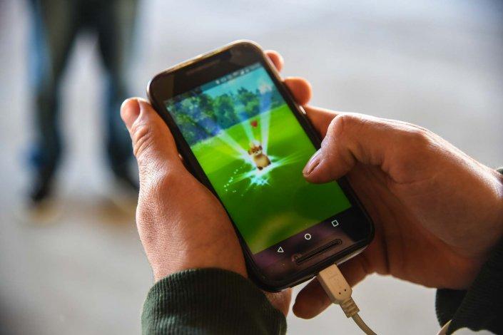 Prohíben a los condenados por delitos sexuales jugar al Pokémon Go